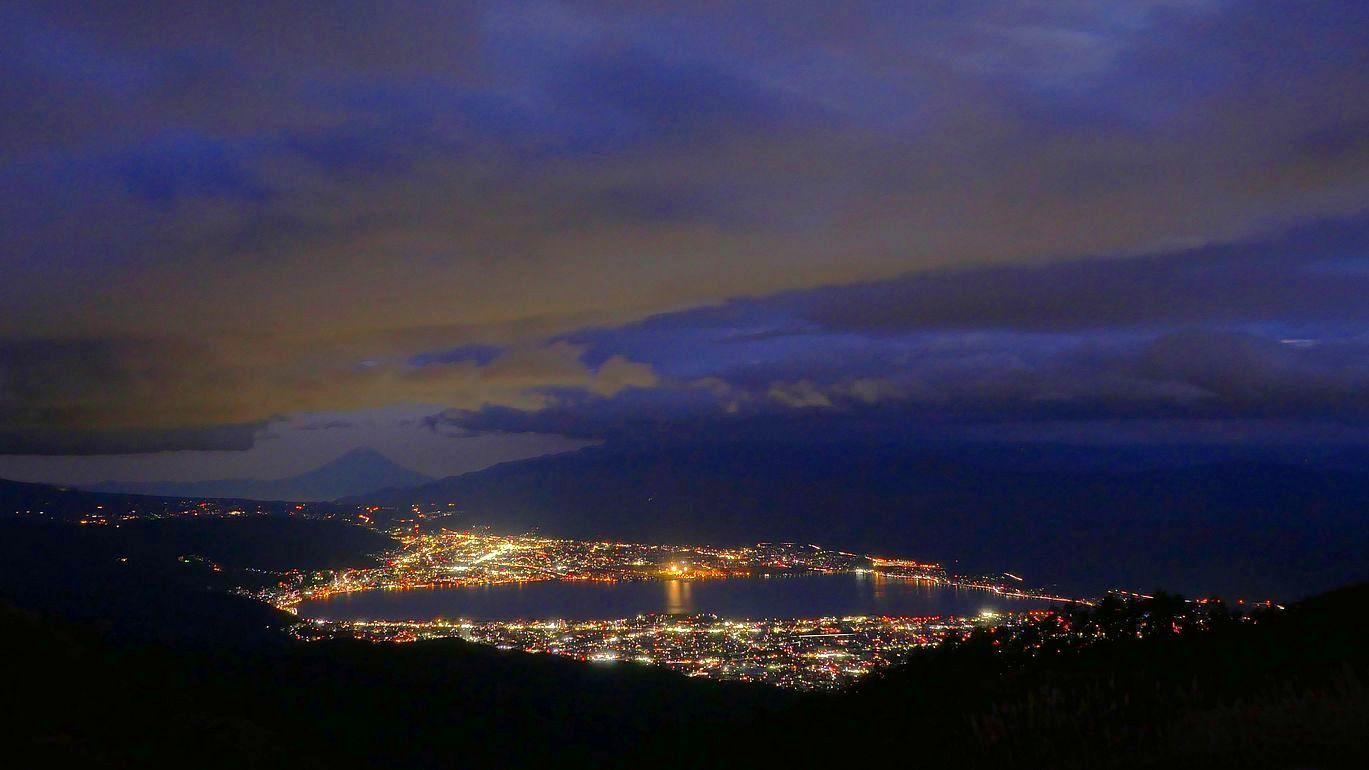 富士山絶景を求めて・・・高ボッチ高原へ行こう!(1)_a0031821_14580520.jpg