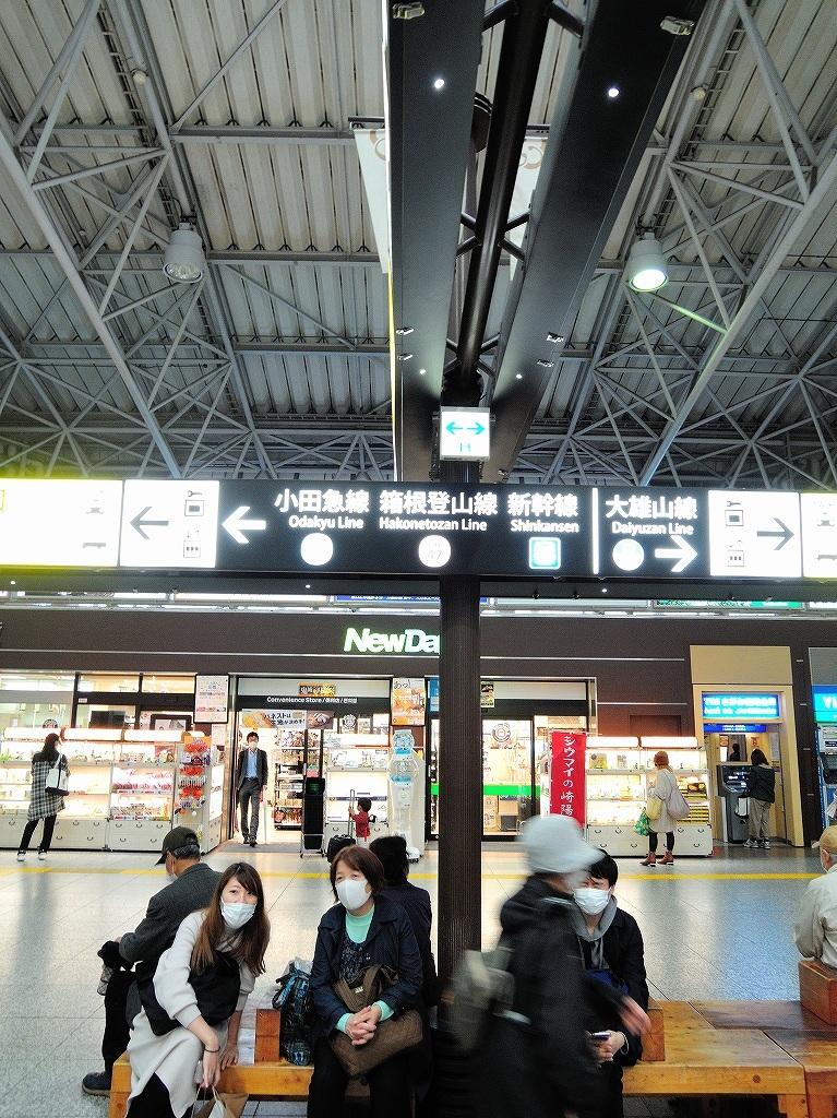 東海道線 横浜 ▶ 小田原_c0395834_10411764.jpg