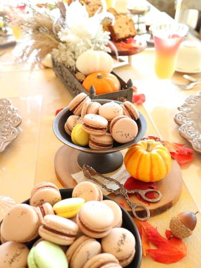 10月のお菓子教室_d0210450_10554524.jpg