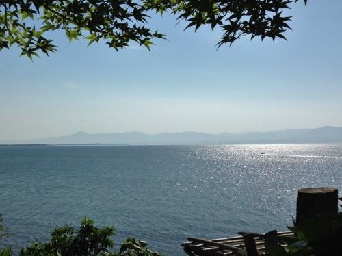 びわ湖とドローンと「おはびわ」と 後編_e0044657_08252460.jpg
