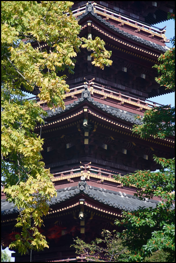 上野東照宮 -12_b0340572_21011342.jpg