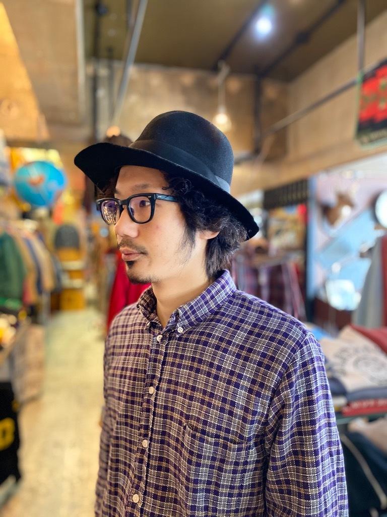 MAN/WOMAN IN THE USA HAT!!(マグネッツ大阪アメ村店)_c0078587_12504432.jpg