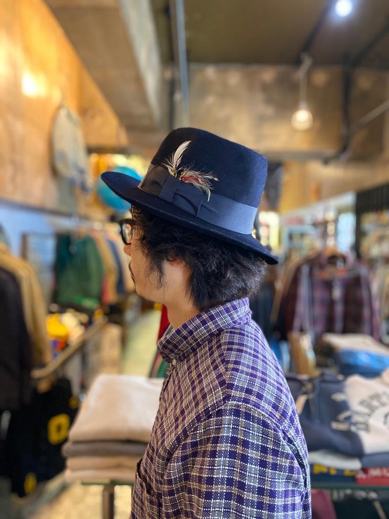 MAN/WOMAN IN THE USA HAT!!(マグネッツ大阪アメ村店)_c0078587_12504549.jpg