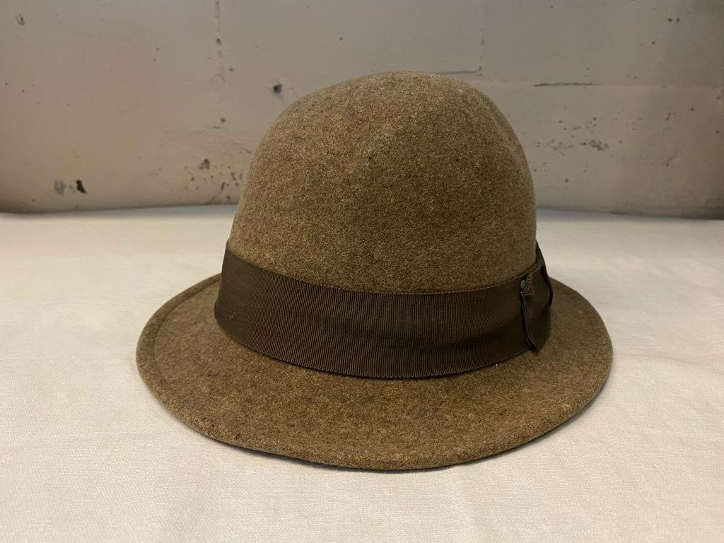 MAN/WOMAN IN THE USA HAT!!(マグネッツ大阪アメ村店)_c0078587_12513308.jpg