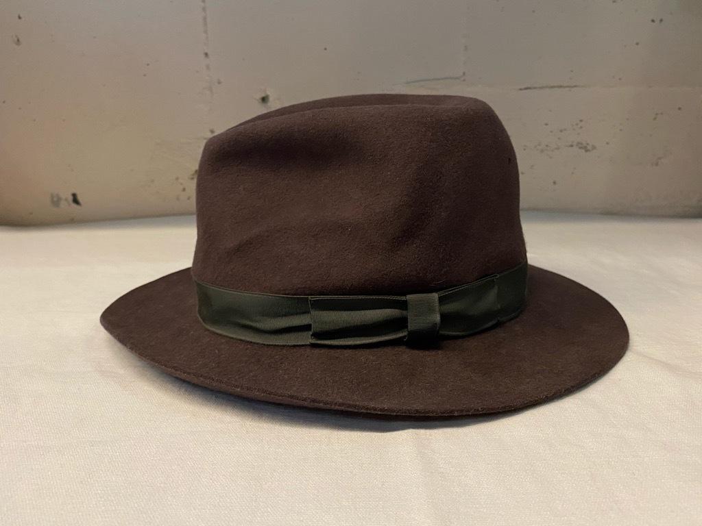 MAN/WOMAN IN THE USA HAT!!(マグネッツ大阪アメ村店)_c0078587_12525375.jpg