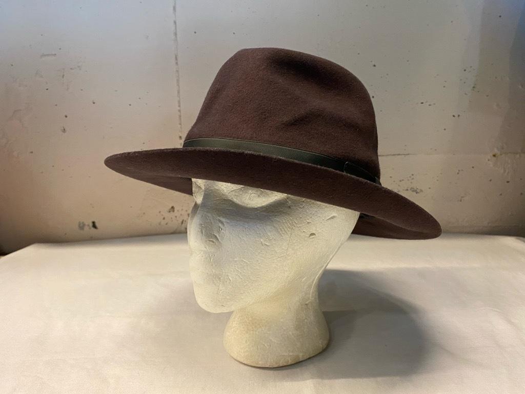 MAN/WOMAN IN THE USA HAT!!(マグネッツ大阪アメ村店)_c0078587_12530102.jpg