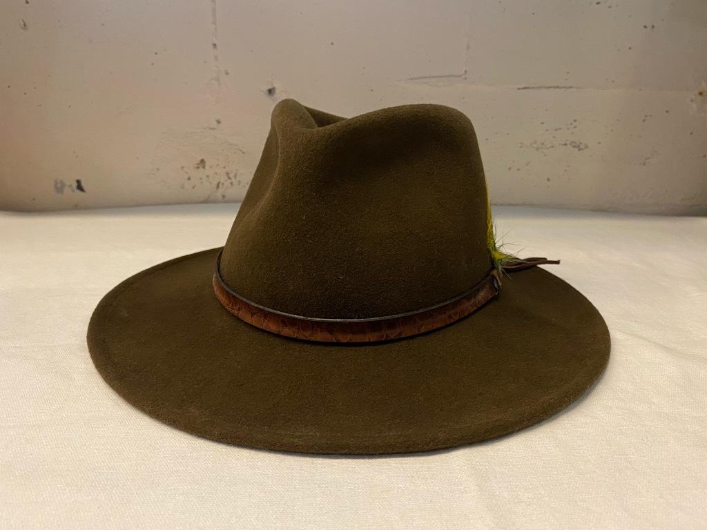 MAN/WOMAN IN THE USA HAT!!(マグネッツ大阪アメ村店)_c0078587_12530310.jpg