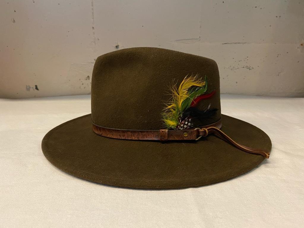 MAN/WOMAN IN THE USA HAT!!(マグネッツ大阪アメ村店)_c0078587_12530572.jpg