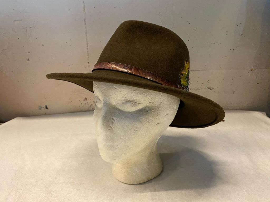 MAN/WOMAN IN THE USA HAT!!(マグネッツ大阪アメ村店)_c0078587_12531398.jpg