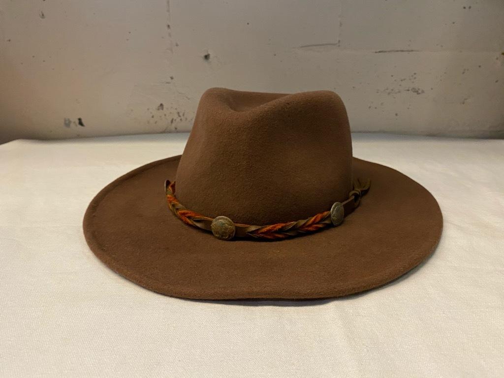 MAN/WOMAN IN THE USA HAT!!(マグネッツ大阪アメ村店)_c0078587_12535974.jpg
