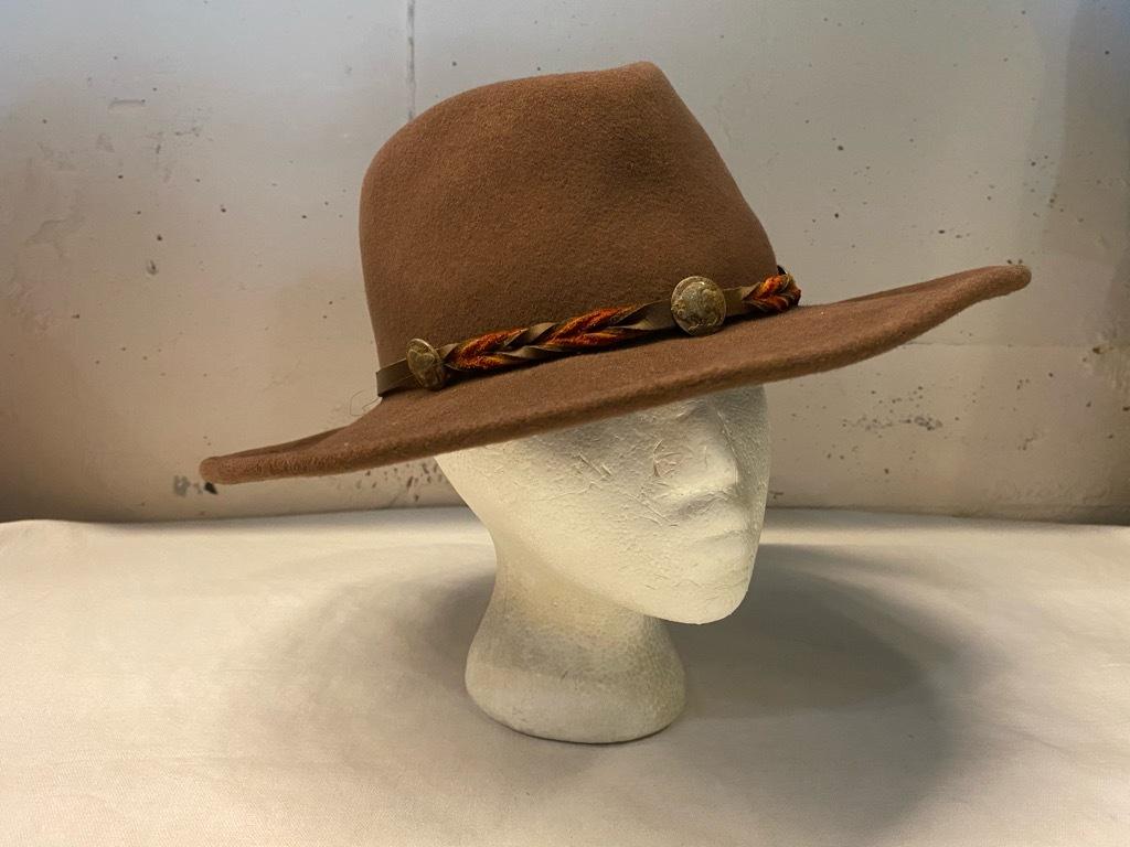 MAN/WOMAN IN THE USA HAT!!(マグネッツ大阪アメ村店)_c0078587_12540975.jpg
