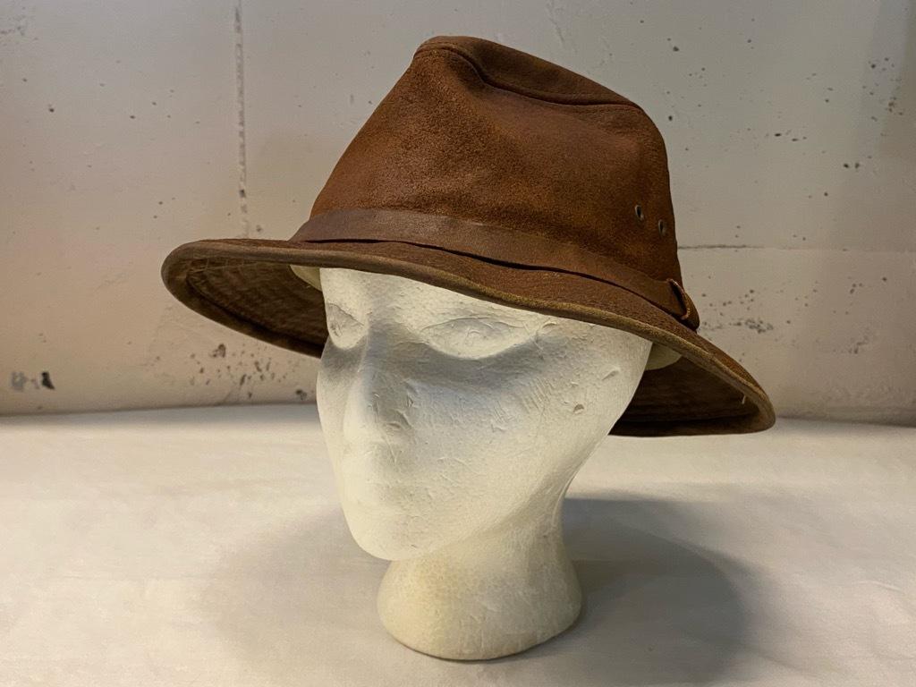 MAN/WOMAN IN THE USA HAT!!(マグネッツ大阪アメ村店)_c0078587_12541941.jpg