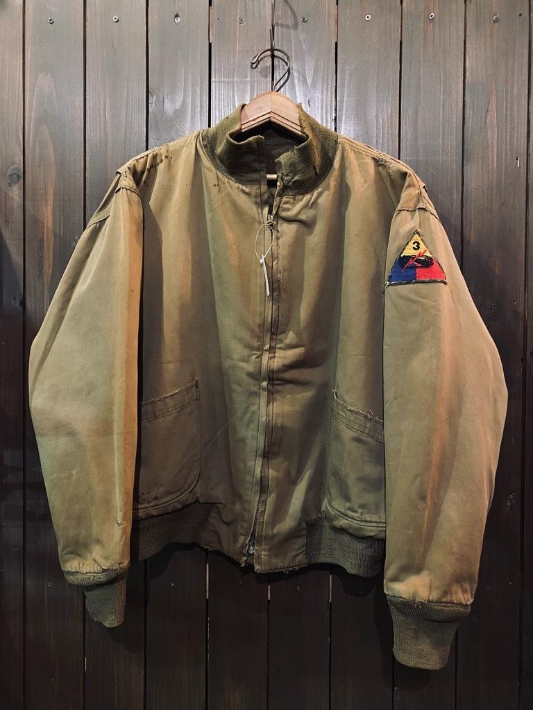 マグネッツ神戸店 10/28(水)Vintage入荷! #1 US.Army Item!!!_c0078587_18504849.jpg