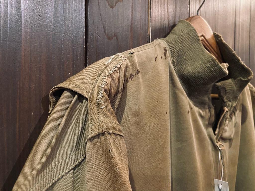 マグネッツ神戸店 10/28(水)Vintage入荷! #1 US.Army Item!!!_c0078587_18504869.jpg