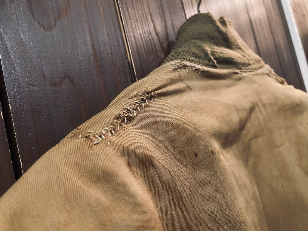 マグネッツ神戸店 10/28(水)Vintage入荷! #1 US.Army Item!!!_c0078587_18520204.jpg