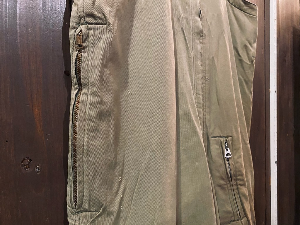 マグネッツ神戸店 10/28(水)Vintage入荷! #1 US.Army Item!!!_c0078587_18525585.jpg