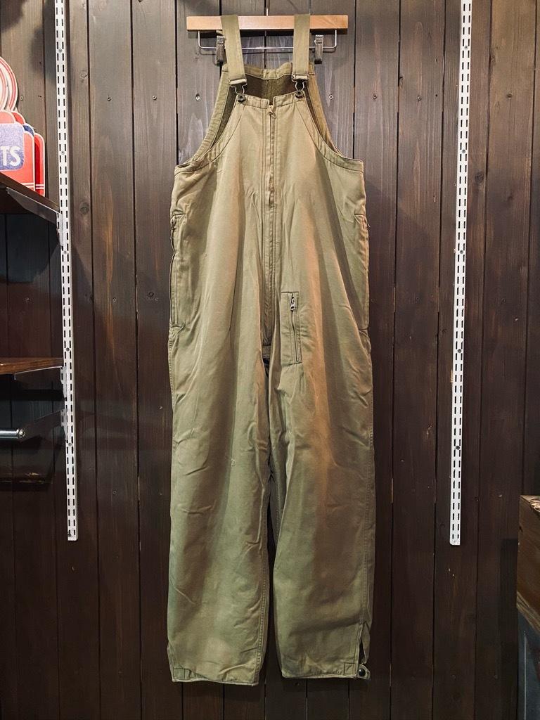 マグネッツ神戸店 10/28(水)Vintage入荷! #1 US.Army Item!!!_c0078587_18525707.jpg