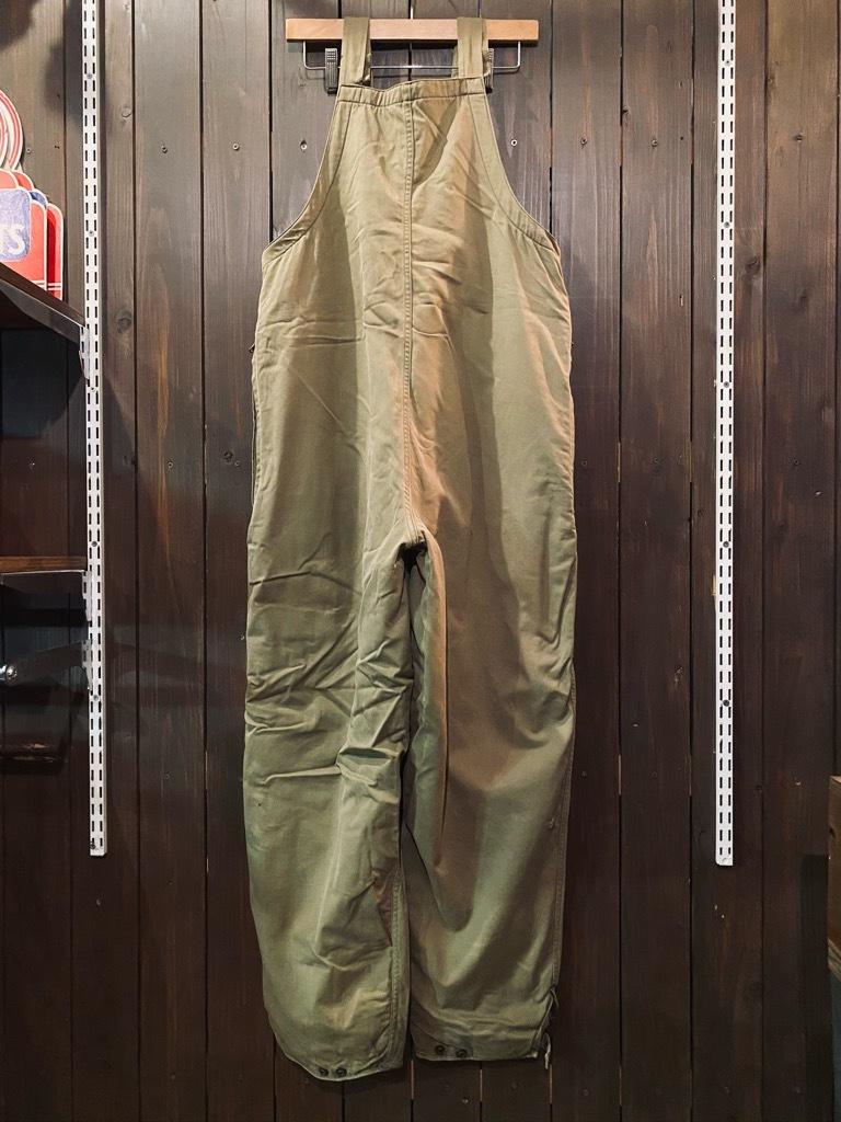 マグネッツ神戸店 10/28(水)Vintage入荷! #1 US.Army Item!!!_c0078587_18525732.jpg