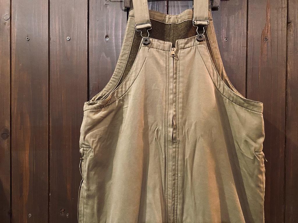 マグネッツ神戸店 10/28(水)Vintage入荷! #1 US.Army Item!!!_c0078587_18525740.jpg