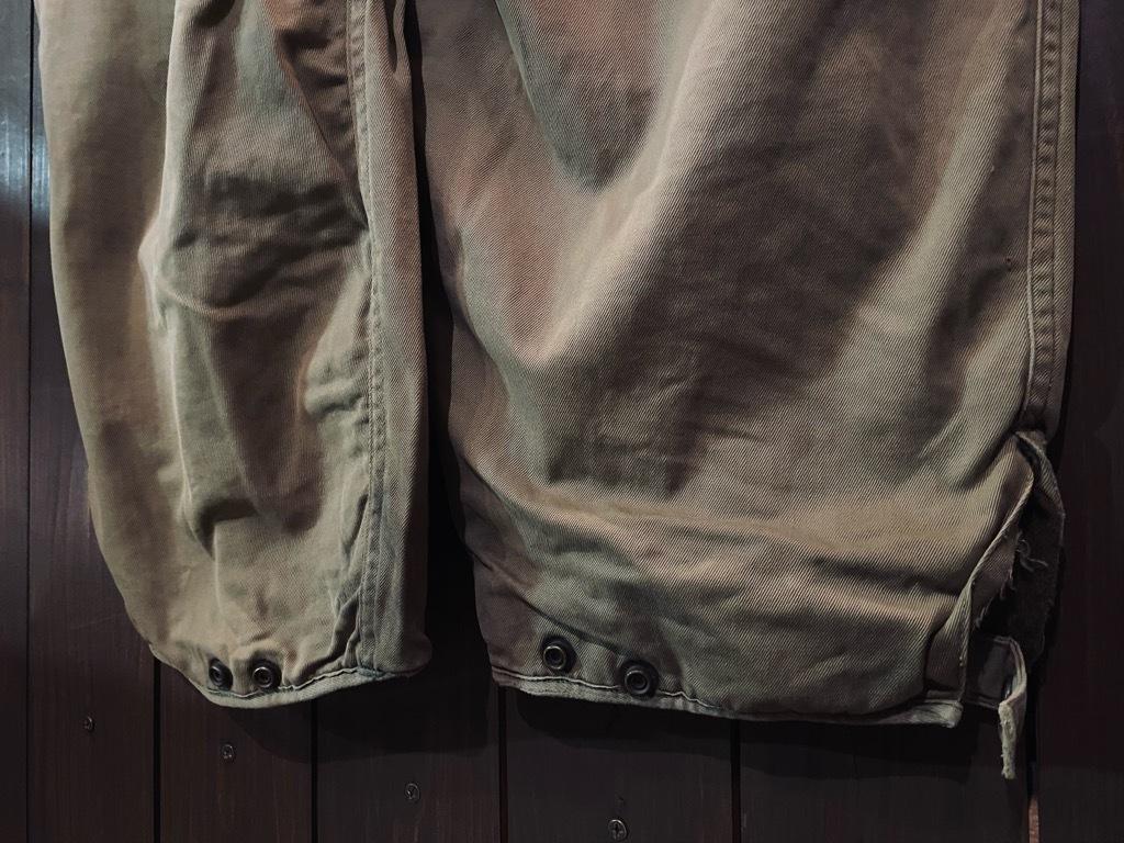 マグネッツ神戸店 10/28(水)Vintage入荷! #1 US.Army Item!!!_c0078587_18533639.jpg
