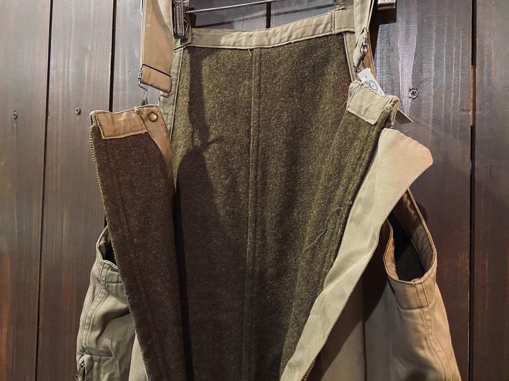 マグネッツ神戸店 10/28(水)Vintage入荷! #1 US.Army Item!!!_c0078587_18533765.jpg