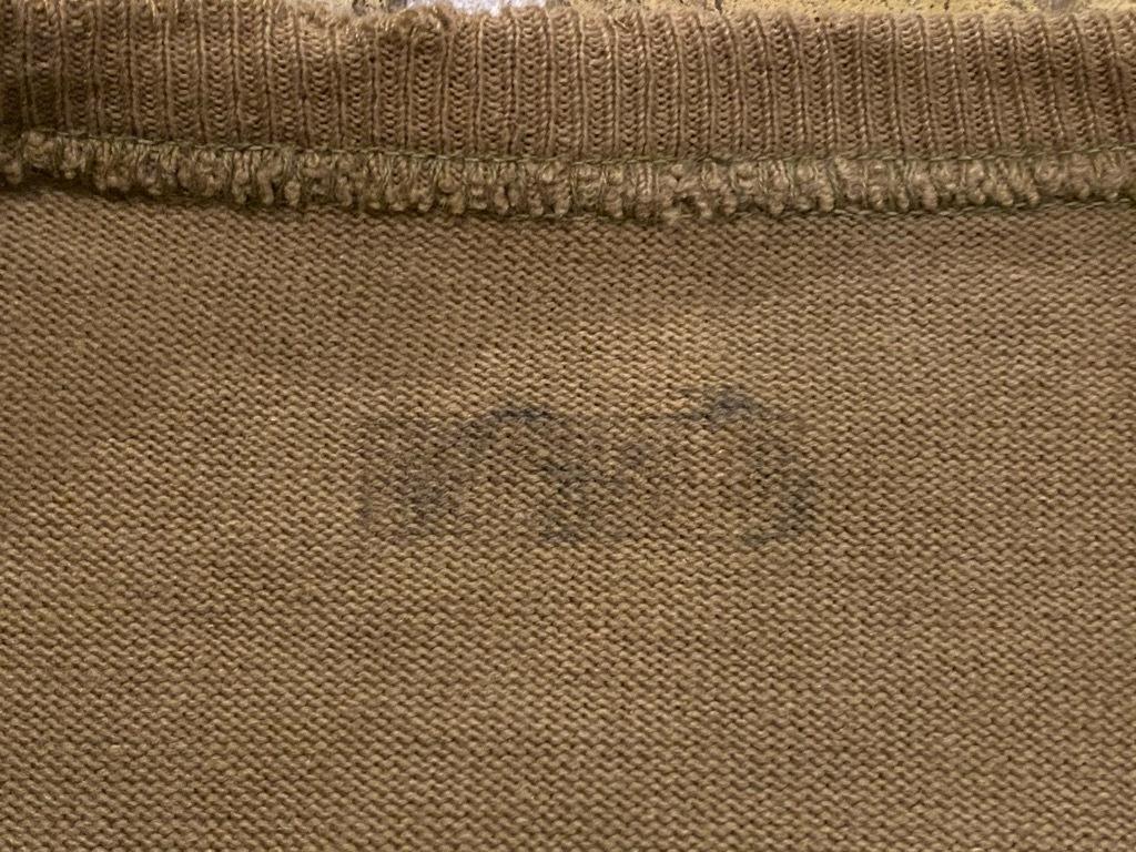 マグネッツ神戸店 10/28(水)Vintage入荷! #1 US.Army Item!!!_c0078587_18545274.jpg