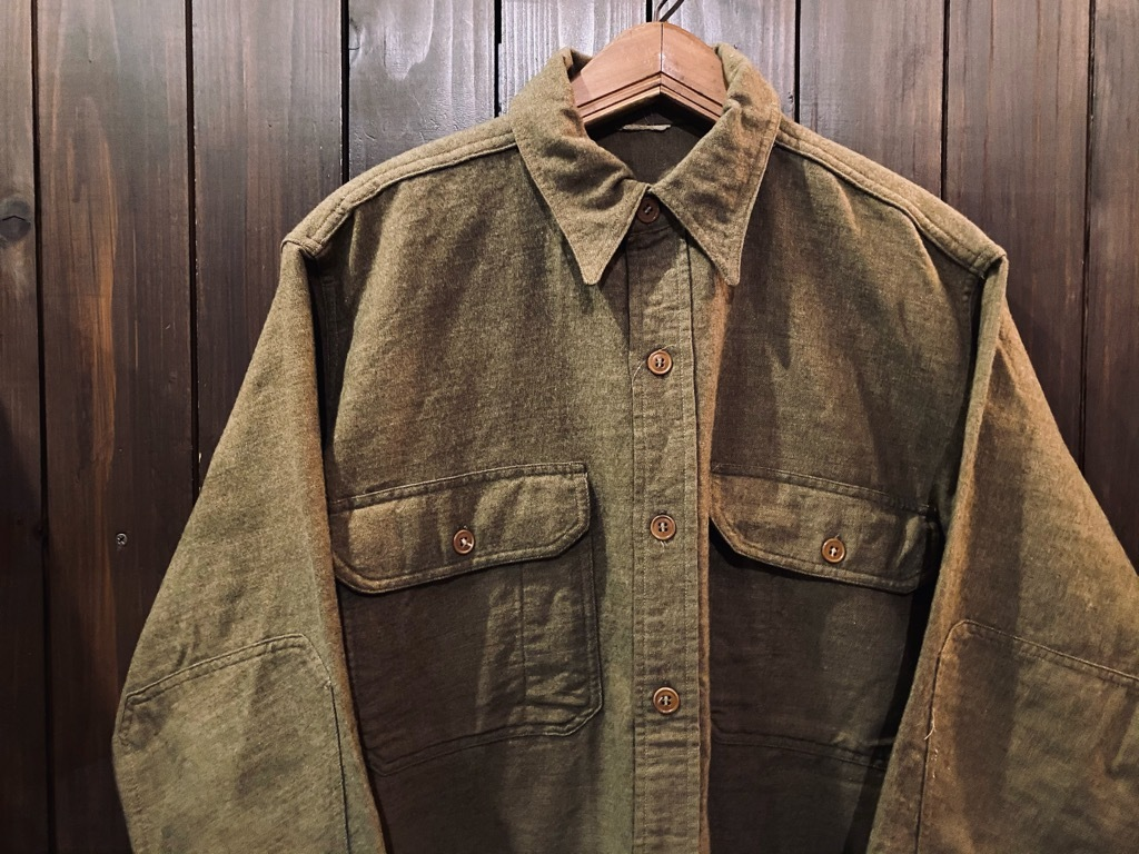 マグネッツ神戸店 10/28(水)Vintage入荷! #1 US.Army Item!!!_c0078587_18554105.jpg