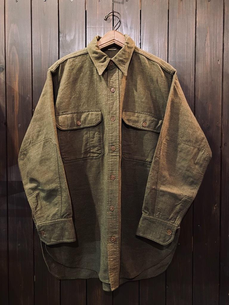 マグネッツ神戸店 10/28(水)Vintage入荷! #1 US.Army Item!!!_c0078587_18554136.jpg