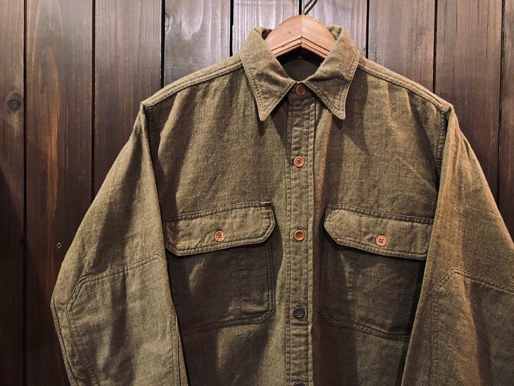 マグネッツ神戸店 10/28(水)Vintage入荷! #1 US.Army Item!!!_c0078587_18564452.jpg