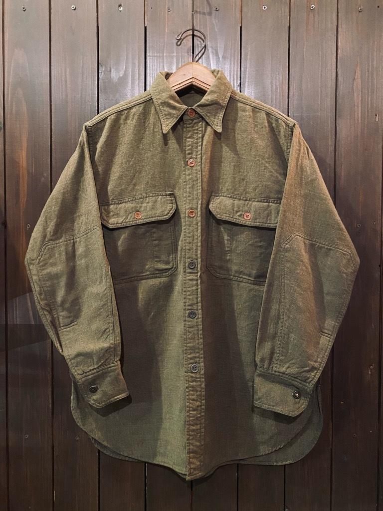 マグネッツ神戸店 10/28(水)Vintage入荷! #1 US.Army Item!!!_c0078587_18564496.jpg