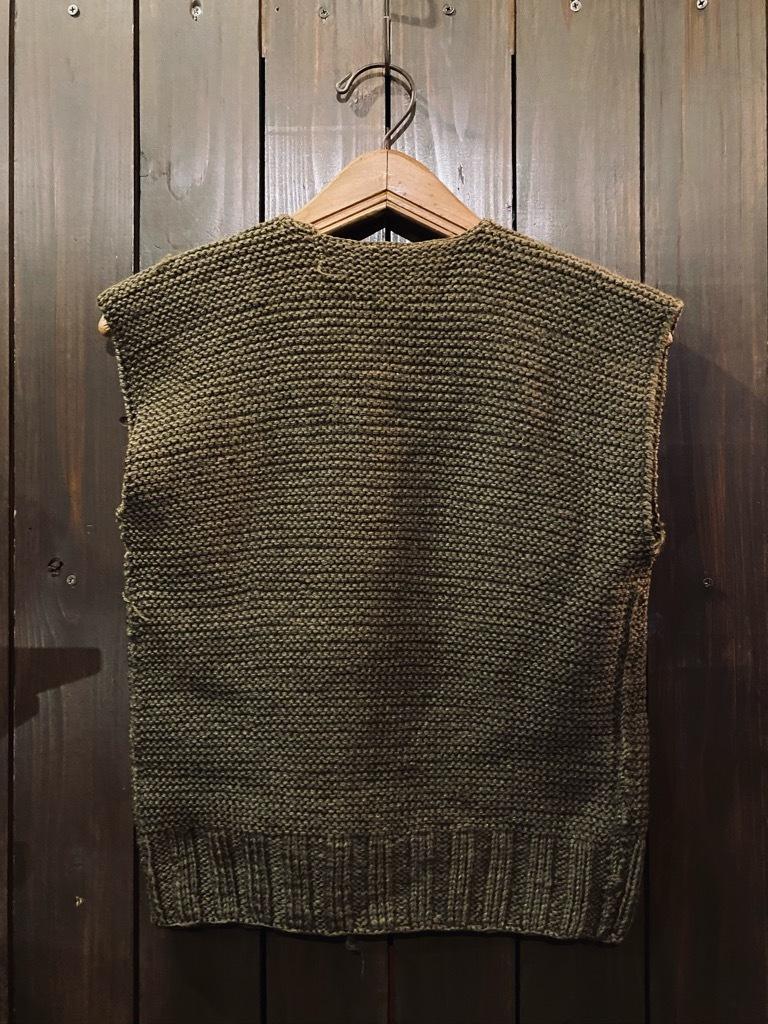 マグネッツ神戸店 10/28(水)Vintage入荷! #1 US.Army Item!!!_c0078587_19004560.jpg