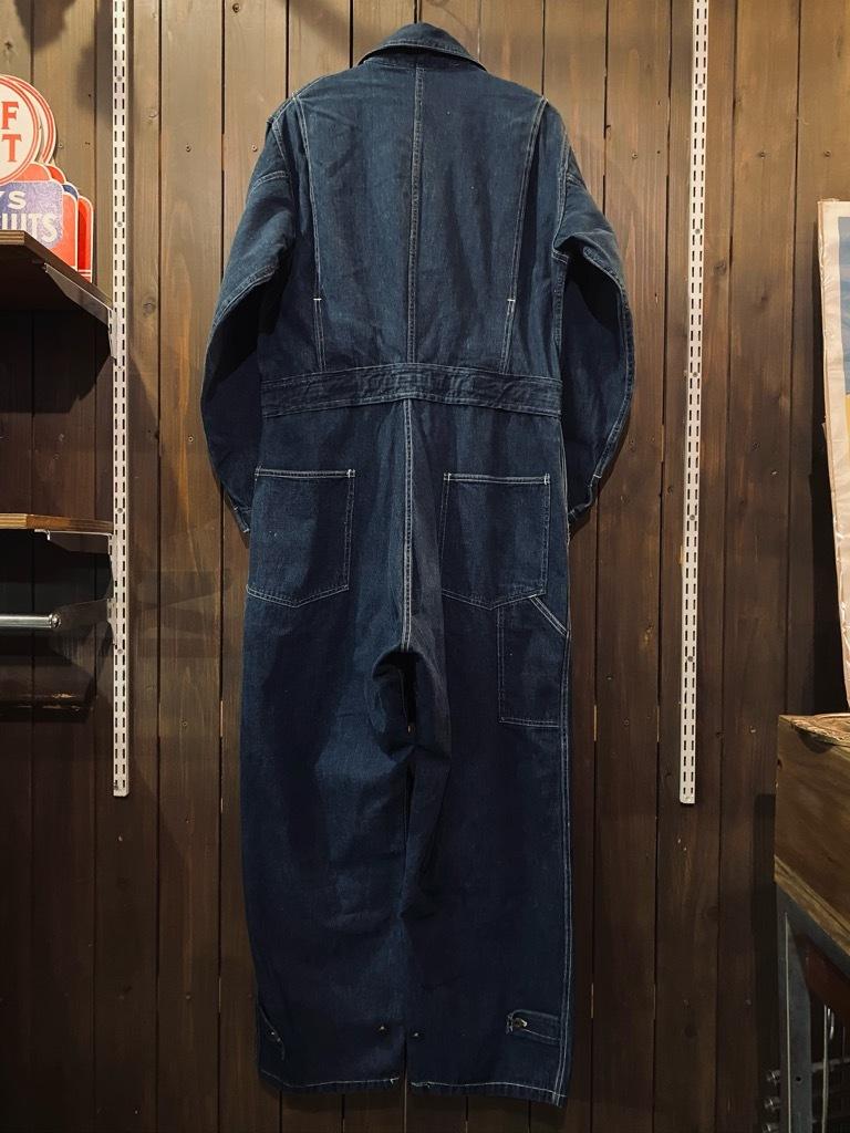マグネッツ神戸店 10/28(水)Vintage入荷! #1 US.Army Item!!!_c0078587_19023726.jpg