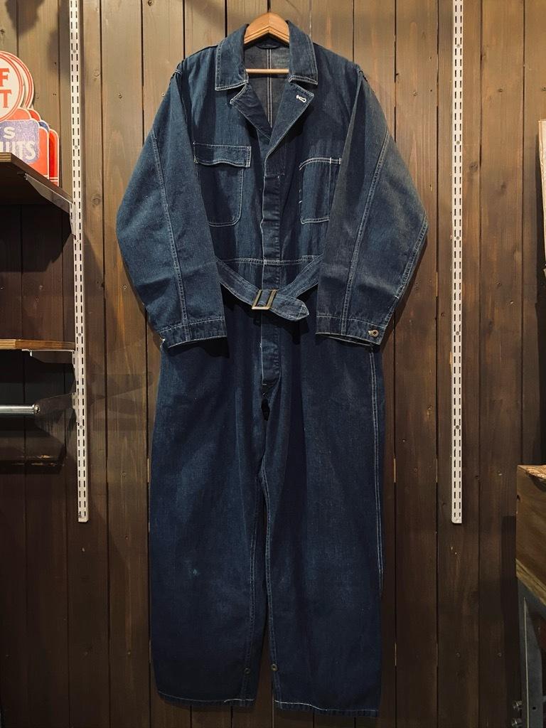 マグネッツ神戸店 10/28(水)Vintage入荷! #1 US.Army Item!!!_c0078587_19023759.jpg