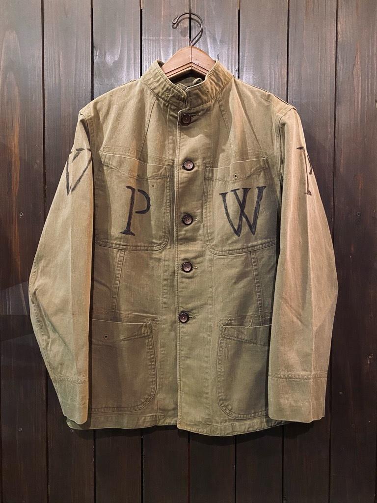 マグネッツ神戸店 10/28(水)Vintage入荷! #1 US.Army Item!!!_c0078587_19060558.jpg
