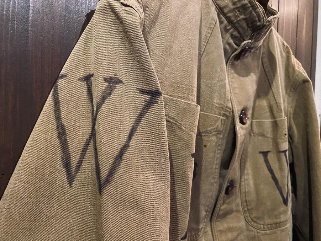 マグネッツ神戸店 10/28(水)Vintage入荷! #1 US.Army Item!!!_c0078587_19060667.jpg