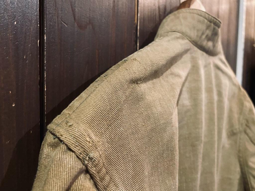 マグネッツ神戸店 10/28(水)Vintage入荷! #1 US.Army Item!!!_c0078587_19070267.jpg