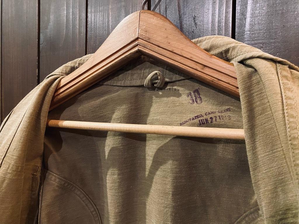 マグネッツ神戸店 10/28(水)Vintage入荷! #1 US.Army Item!!!_c0078587_19070291.jpg
