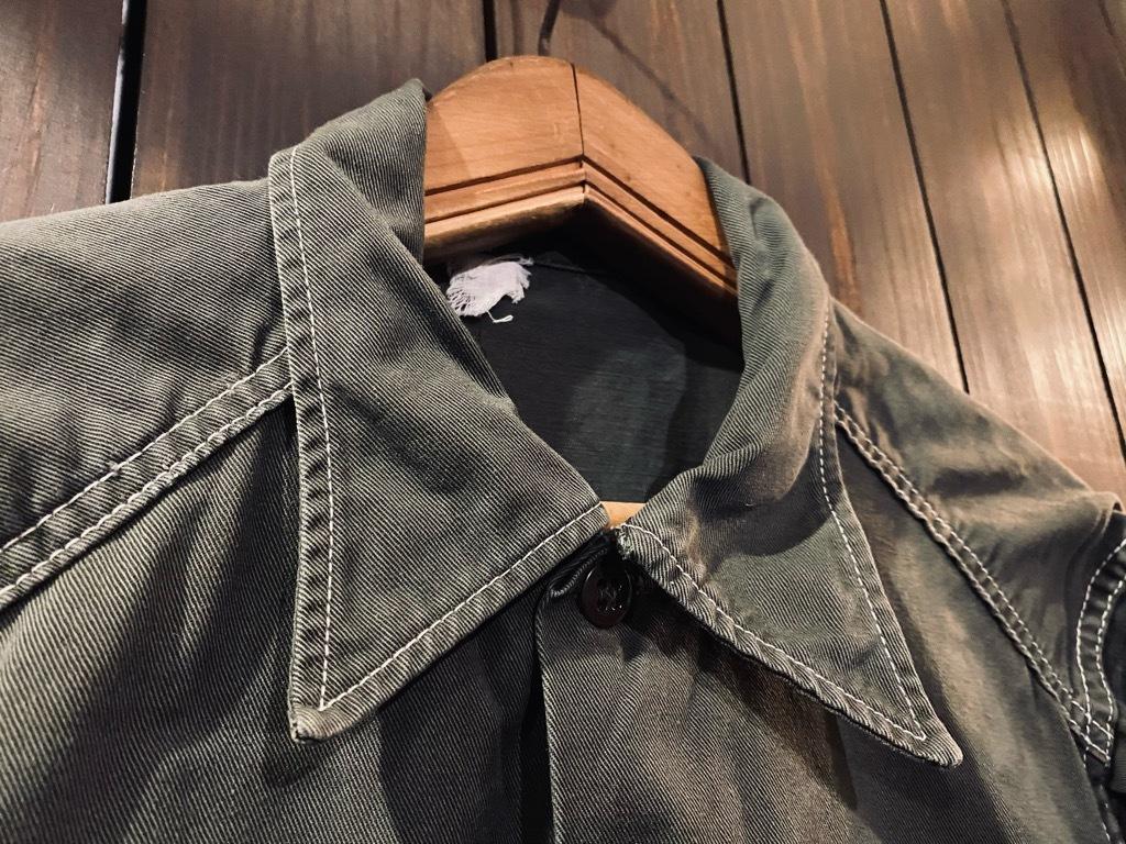 マグネッツ神戸店 10/28(水)Vintage入荷! #2 Work Item!!!_c0078587_22040160.jpg