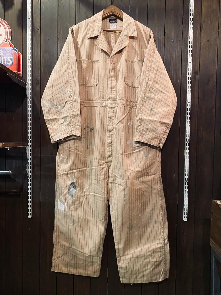 マグネッツ神戸店 10/28(水)Vintage入荷! #2 Work Item!!!_c0078587_22082922.jpg
