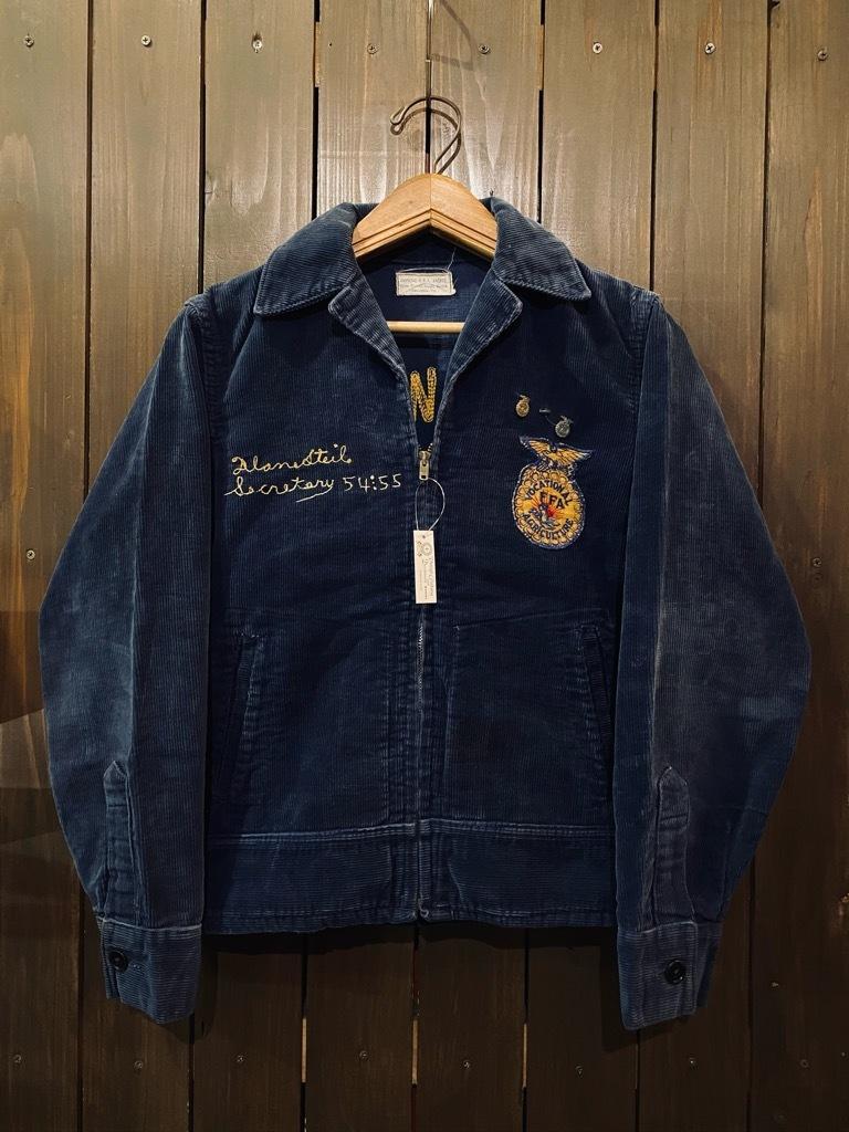 マグネッツ神戸店 10/28(水)Vintage入荷! #2 Work Item!!!_c0078587_22213740.jpg