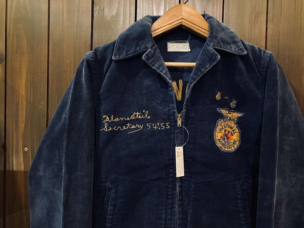 マグネッツ神戸店 10/28(水)Vintage入荷! #2 Work Item!!!_c0078587_22213742.jpg