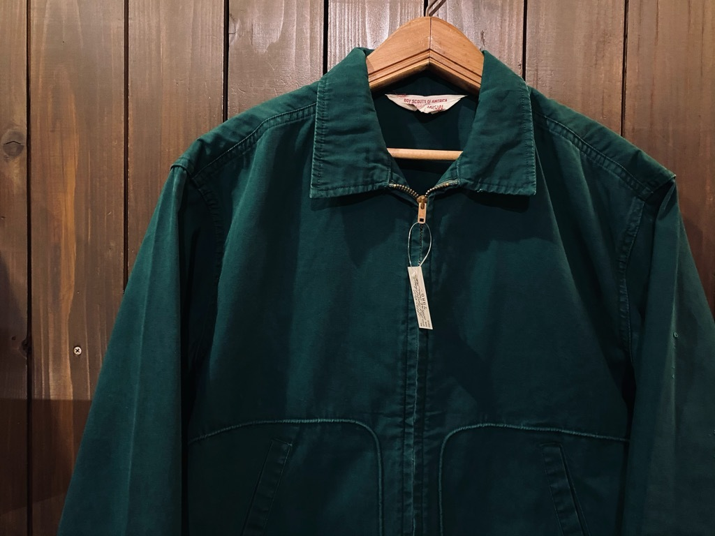 マグネッツ神戸店 10/28(水)Vintage入荷! #2 Work Item!!!_c0078587_22234908.jpg