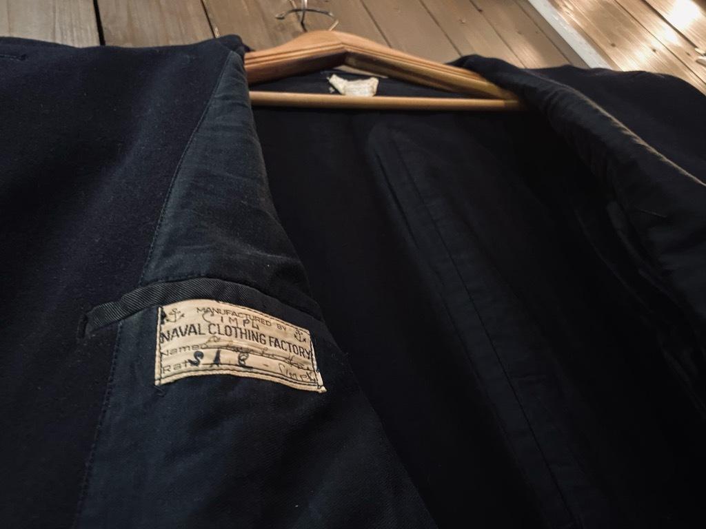 マグネッツ神戸店 10/28(水)Vintage入荷! #3 US.Navy Item!!!_c0078587_22364324.jpg