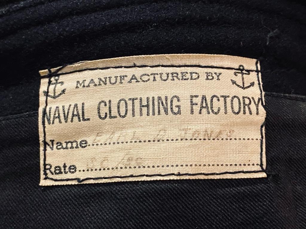 マグネッツ神戸店 10/28(水)Vintage入荷! #3 US.Navy Item!!!_c0078587_22382908.jpg