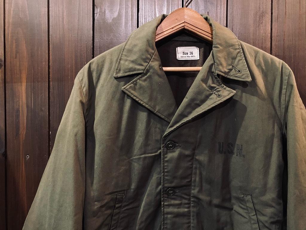 マグネッツ神戸店 10/28(水)Vintage入荷! #3 US.Navy Item!!!_c0078587_22441748.jpg
