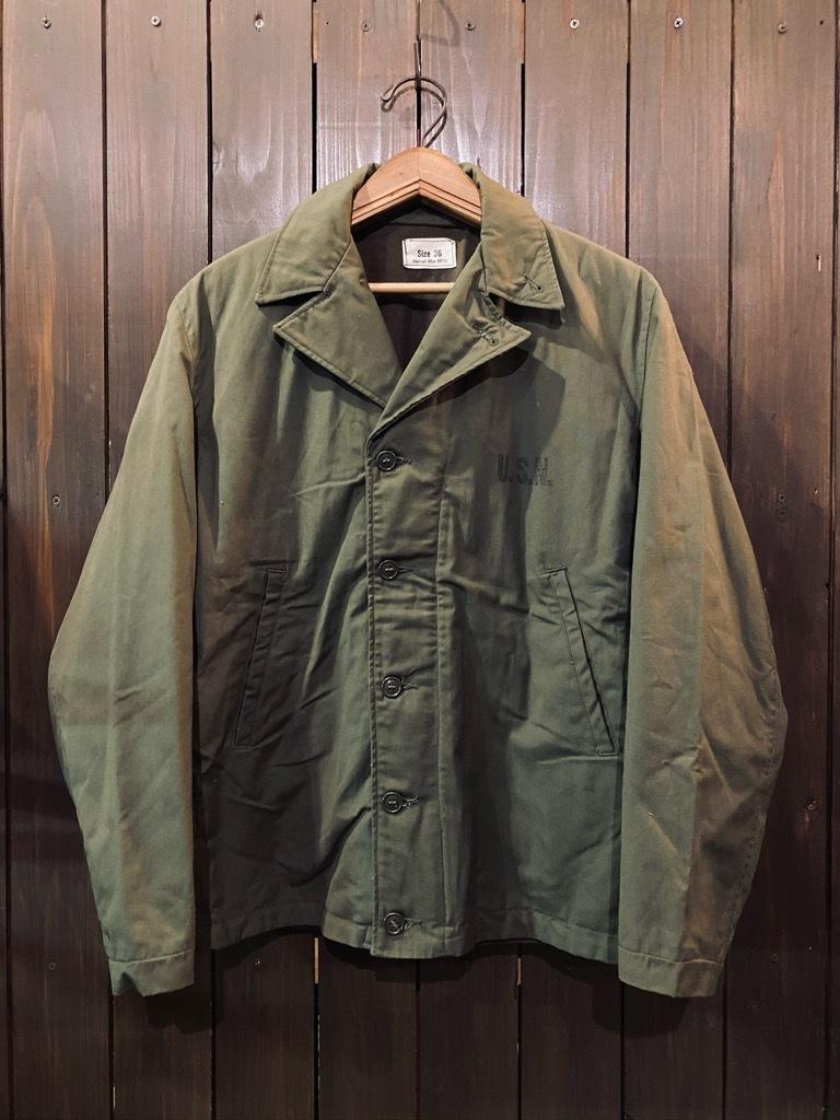 マグネッツ神戸店 10/28(水)Vintage入荷! #3 US.Navy Item!!!_c0078587_22441922.jpg