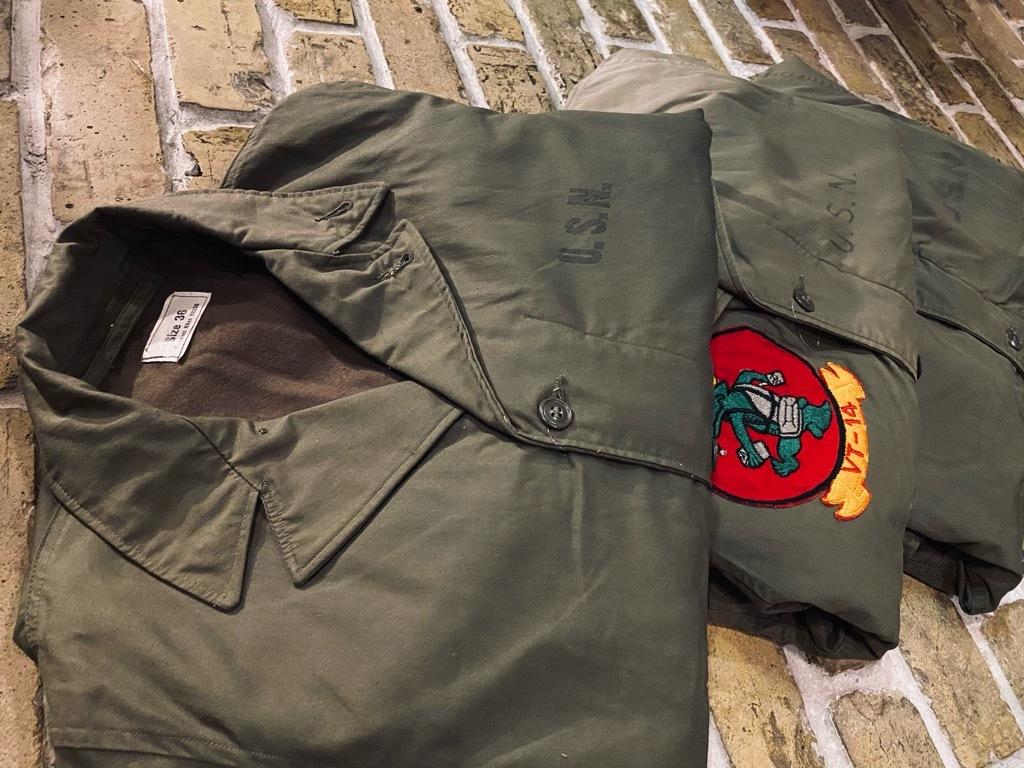 マグネッツ神戸店 10/28(水)Vintage入荷! #3 US.Navy Item!!!_c0078587_22441952.jpg