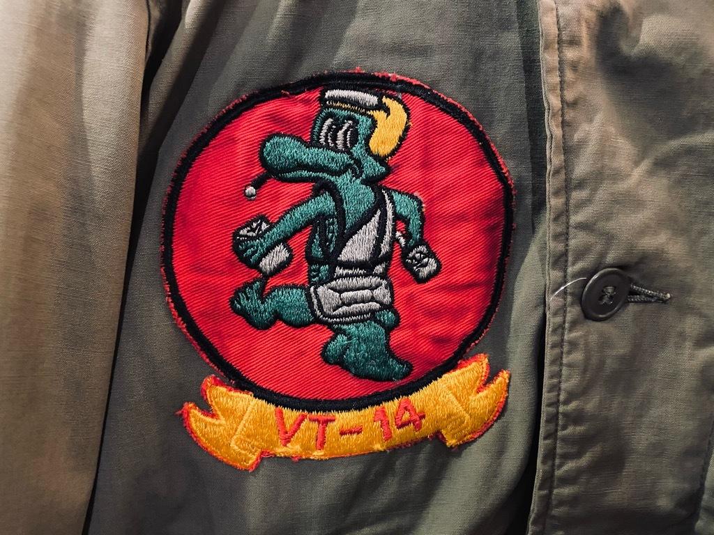 マグネッツ神戸店 10/28(水)Vintage入荷! #3 US.Navy Item!!!_c0078587_22471489.jpg