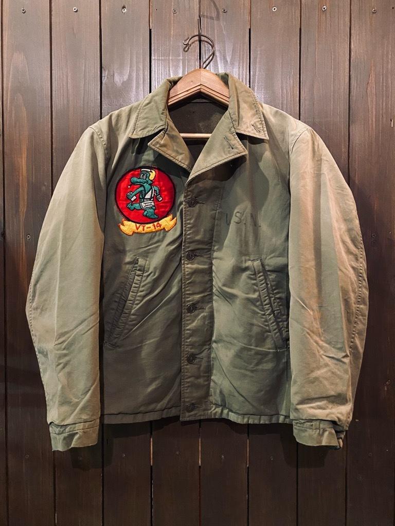 マグネッツ神戸店 10/28(水)Vintage入荷! #3 US.Navy Item!!!_c0078587_22471544.jpg