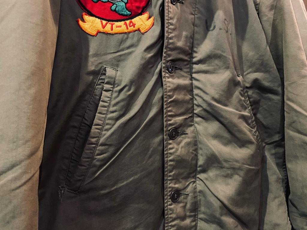 マグネッツ神戸店 10/28(水)Vintage入荷! #3 US.Navy Item!!!_c0078587_22471552.jpg